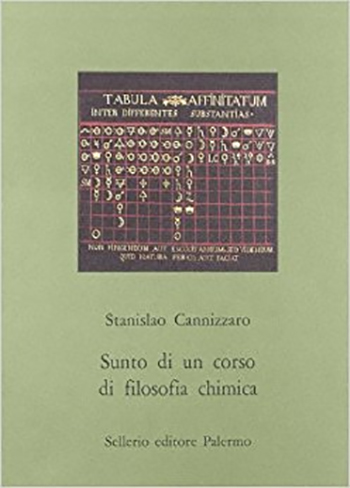 Stanislao Cannizzaro