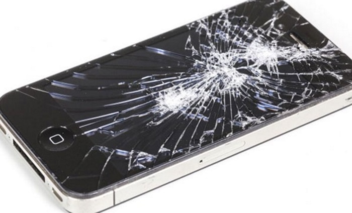 Telefon Ekranları Artık Kırılmayacak!