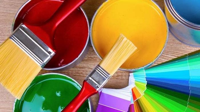 turk boya sanayisinin buyuklugu 3 milyar dolar - Türk Boya Sanayisinin Büyüklüğü 3 Milyar Dolar