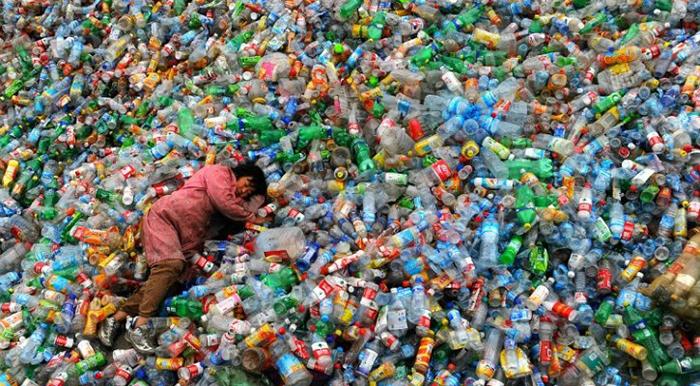 unilever in yeni atilimi ile okyanuslardan tonlarca plastik atik uzaklastirilacak - Unilever'in Yeni Atılımı ile Okyanuslardan Tonlarca Plastik Atık Uzaklaştırılacak