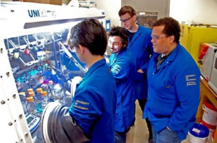Yeni Yakıtlar ve İlaçlar için Yeni Kimyasal Reaksiyon
