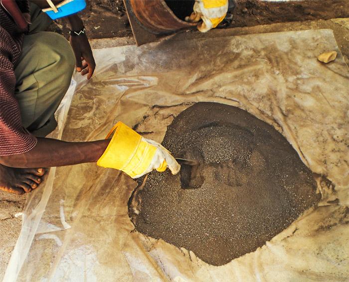 ab duzenlemeleri catismali minerallerde ticareti engelliyor - AB Düzenlemeleri Çatışmalı Minerallerde Ticareti Engelliyor