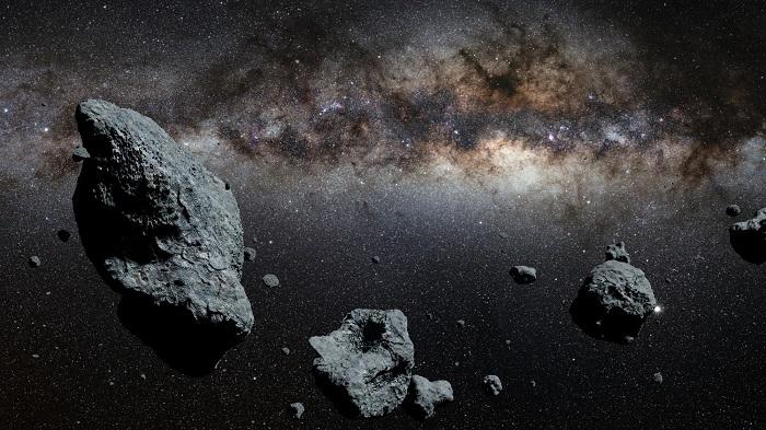 asteroitlerden ne ogrenebiliriz - Asteroitlerden Ne Öğrenebiliriz?