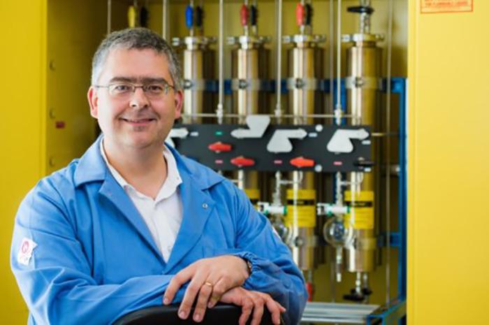 Çevreci Molekül Ortamları İlaç Tasarımlarına Yardımcı Olabilir