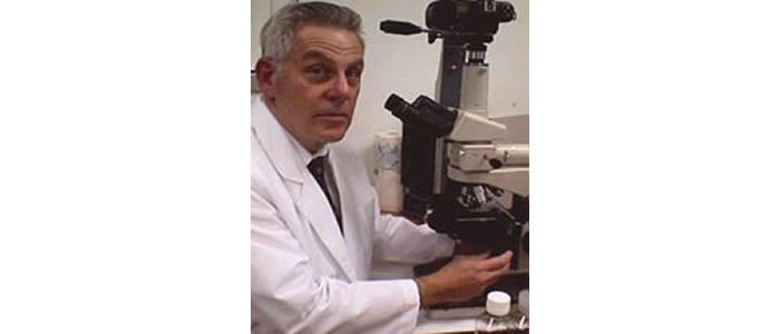 Dr. Merrill Garnett