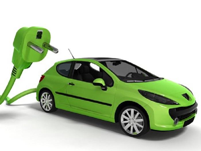 elektrikli otomobillere bitmeyen pil - Elektrikli Otomobillere Bitmeyen Pil