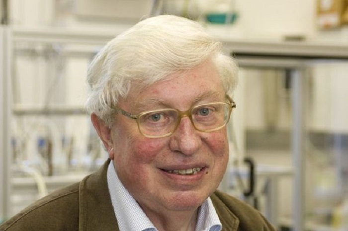 gerhard ertl - Gerhard Ertl