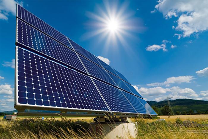 Güneş Enerjisi Yardımıyla Hidrojen Üretimi