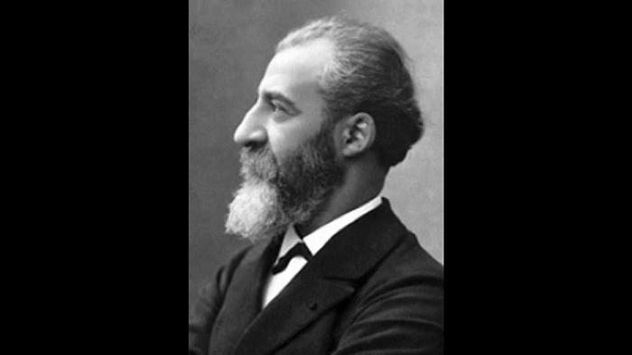 henri moissan - Henri Moissan