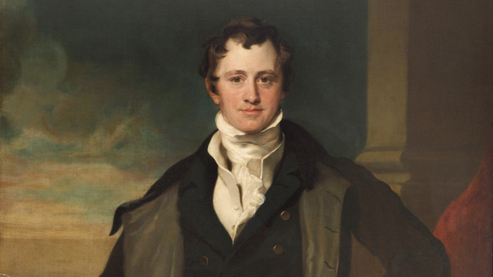 humphry davy - Humphry Davy