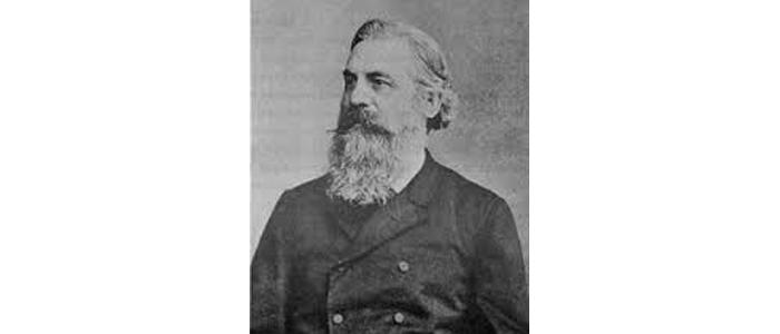 Johannes Wislicenus