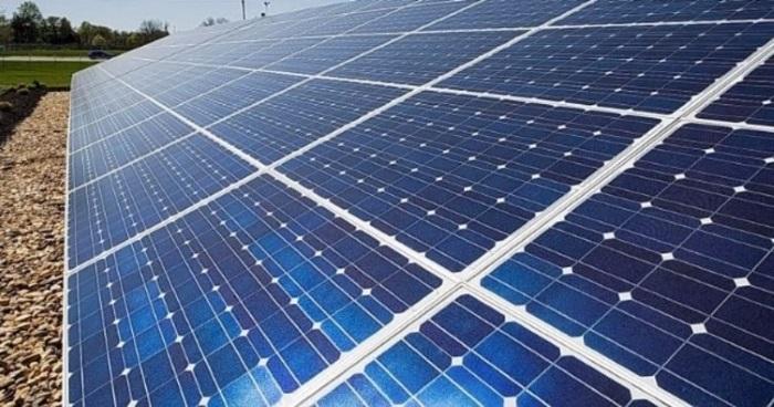 karadenizin ilk gunes enerji santrali giresuna kuruluyor - Karadeniz'in İlk Güneş Enerji Santrali Giresun'a Kuruluyor