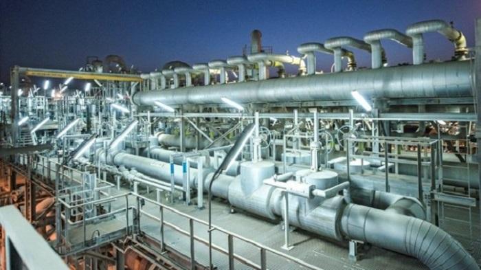 katar helyum gazi ihracatina yeniden basladi - Katar, Helyum Gazı İhracatına Yeniden Başladı