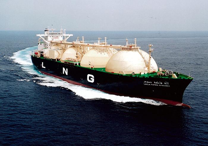 katar lng uretimini yuzde 30 arttiriyor - Katar LNG üretimini Yüzde 30 Arttırıyor