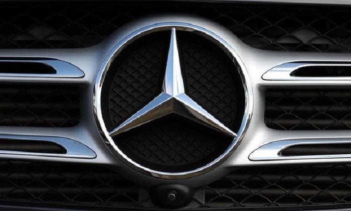 Mercedes, Emisyon Endişeleri Üzerine 3 Milyon Aracını Geri Çağırıyor