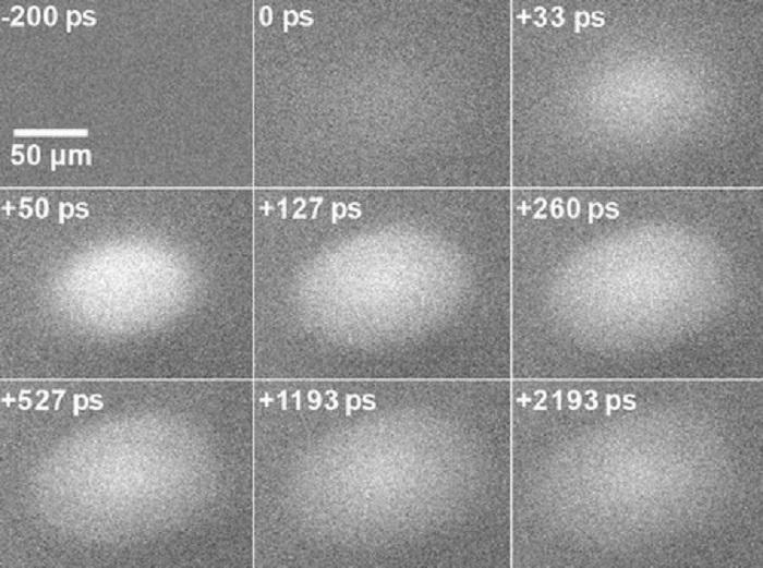 Sıcak Elektronlar Beklenenden Daha Hızlı Hareket Edebiliyorlar
