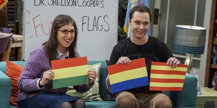 The Big Bang Theory'den İlham Alınarak Keşfedilen Yeni Bileşik BaZnGa