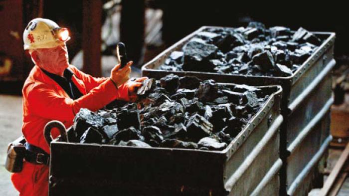 TÜBİTAK 'Verimli Kömür' için Harekete Geçiyor