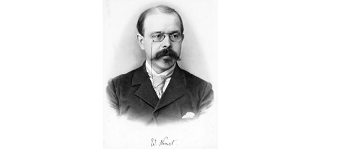 Walther Nernst