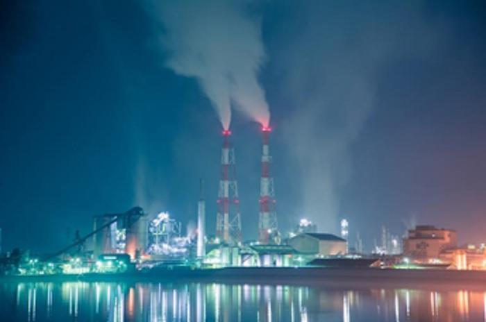 amerika fabrikalari 2005den beri yuzde 56ya kadar zehirli dumanlari indirgedi - Amerika Fabrikaları 2005'den Beri Yüzde 56'ya Kadar Zehirli Dumanları İndirgedi