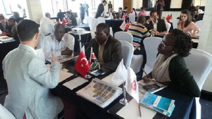 bursa kimya sektoru yonunu afrikaya cevirdi - Bursa Kimya Sektörü Yönünü Afrika'ya Çevirdi