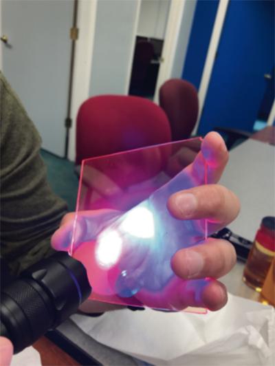 camlarda enerji toplamak icin kullanilabilen bir malzeme gelistiriyor 1 - Camlarda Enerji Toplamak için Kullanılabilen Bir Malzeme Geliştiriyor