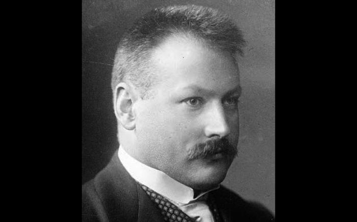 Emil Abderhalden