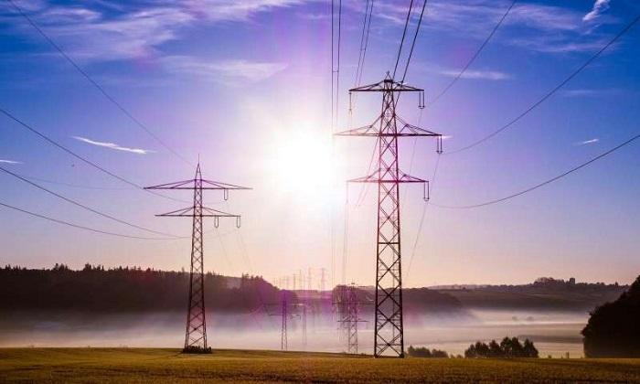 İklim Değişikliği Avrupa Elektrik Üretimini Tehdit Ediyor