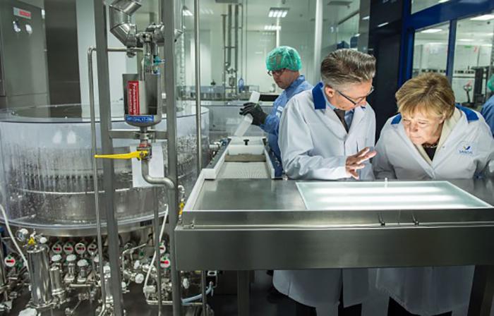 italya topragindaki mikroptan ilaca direncli patojenlere karsi yeni antibiyotik bulundu - İtalya Toprağındaki Mikroptan İlaca Dirençli Patojenlere Karşı Yeni Antibiyotik Bulundu