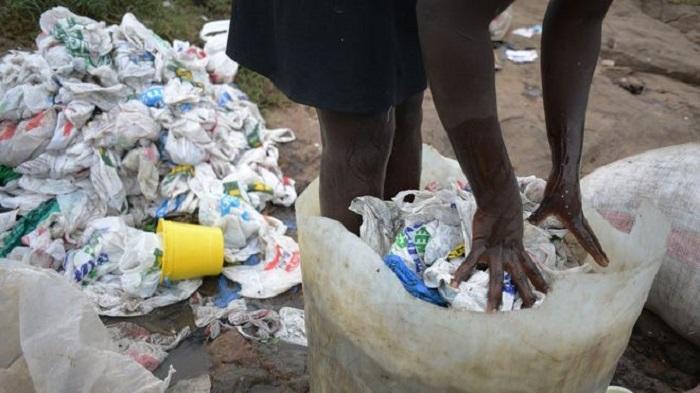 kenyada plastik poset yasagi basladi - Kenya'da Plastik Poşet Yasağı Başladı