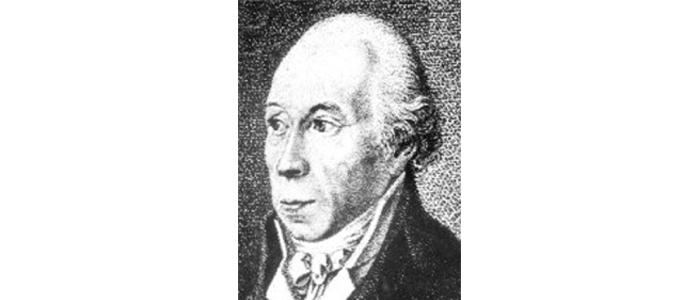 Martin Heinrich Klaproth