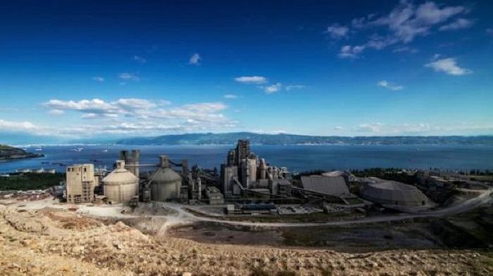 Nuh Çimento'nun Kapasite Arttırma ve Enerji Tasarrufu Projesi