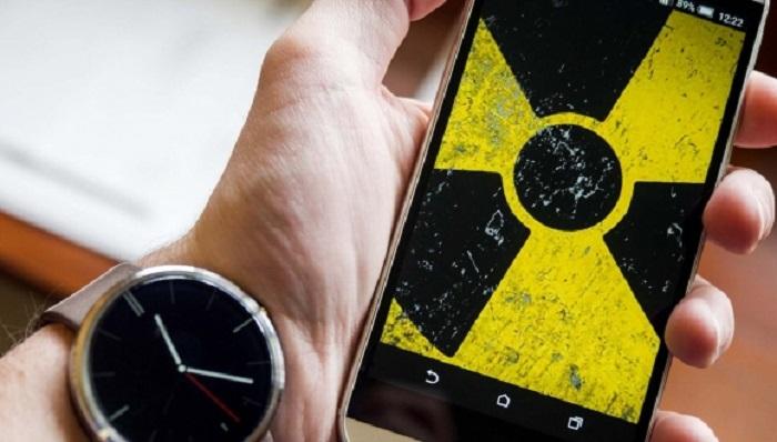 Radyasyon Maruziyeti Cep Telefonları ile Ölçülebilecek