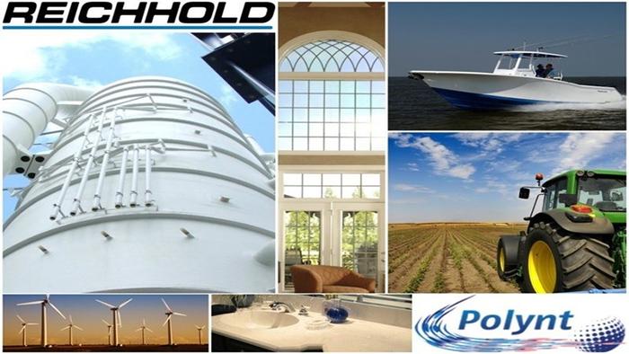 reichhold polynt yeni ozel kimyasallar sirketi olusturuyor - Reichhold ve Polynt Yeni Özel Kimyasallar Şirketi Oluşturuyor