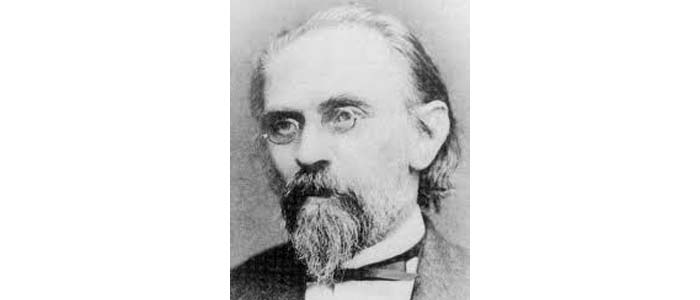 Richard August Carl Emil Erlenmeyer