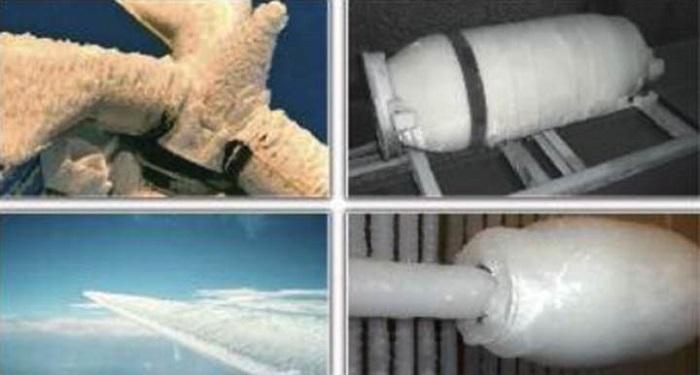 Roketsan'dan Buzlanmaya ve Aşınmaya Dayanıklı Malzeme Projesi