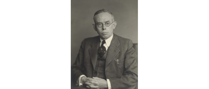 Ronald Percy Bell