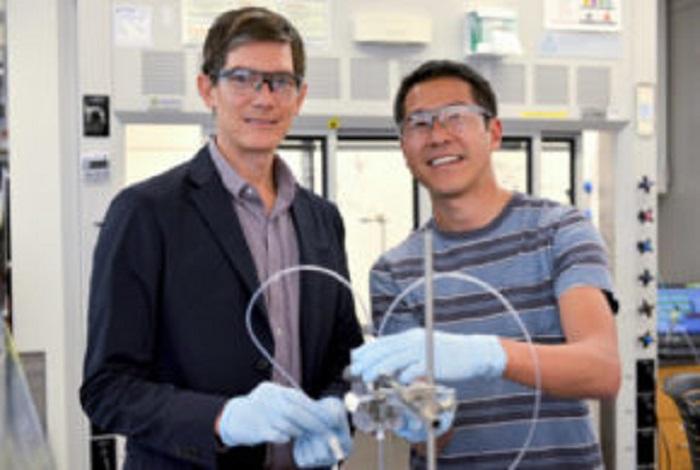 stanford kesfi etanol uretmek icin daha yenilebilir bir yaklasima onculuk edebilir - Stanford Keşfi, Etanol Üretmek için Daha Yenilebilir Bir Yaklaşıma Öncülük Edebilir