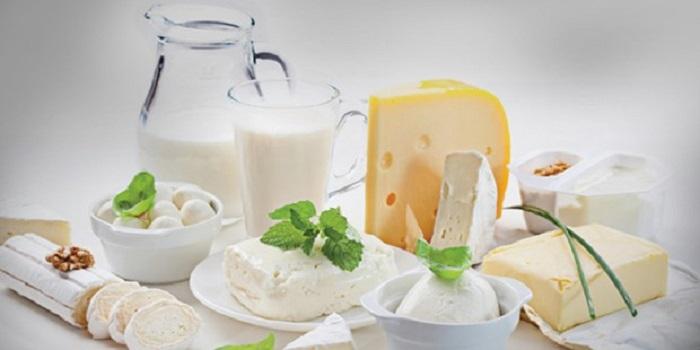 Süt Ürünlerinde Solitin İddiası Tümüyle Palavra