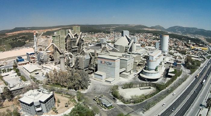 """Türkiye'de Bir İlk """"Borlu Çimento"""" Üretildi"""