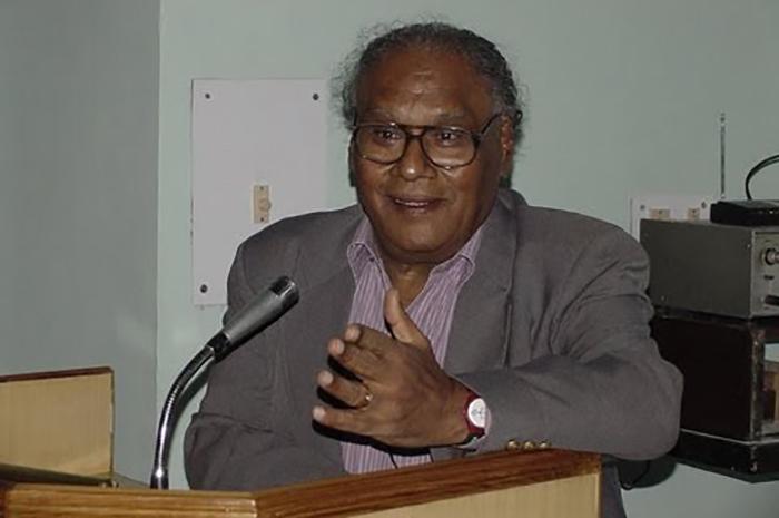 Chintamani Nagesa Ramachandra Rao