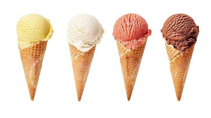 Dondurmanızın İçinde Neler Oluyor?