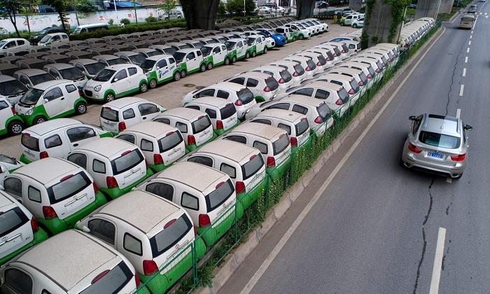 Elektrikli Araçların Artışı Bizi Büyük Bir Batarya Atığı Sorunu ile Baş Başa Bırakabilir