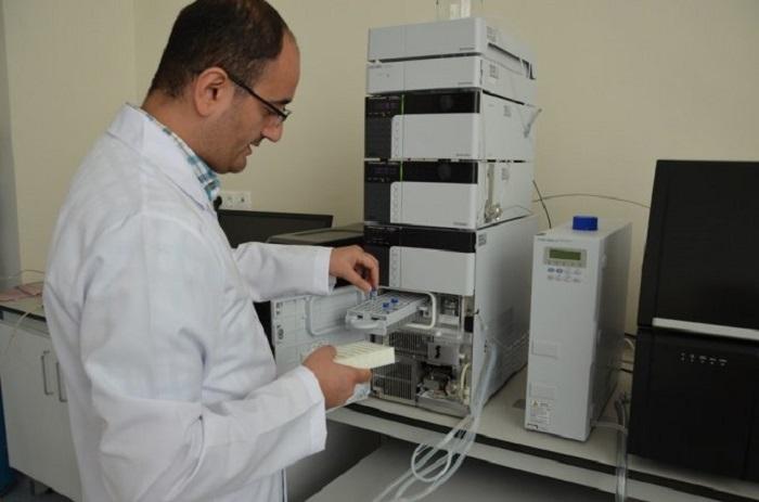 Harran Üniversitesi Menengiç Yağını Ekonomiye Kazandırdı