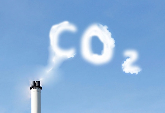 karbon cevrimi - Karbon Çevrimi