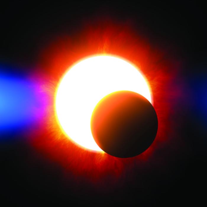 kimya gunes tutulmasini korunmadan gozlemlememeniz gerektigini acikliyor - Kimya, Güneş Tutulmasını Neden Korunmadan Gözlemlememeniz Gerektiğini Açıklıyor