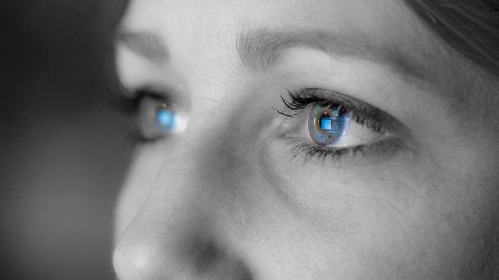 Mavi Ekran Hücreleri Öldürüyor