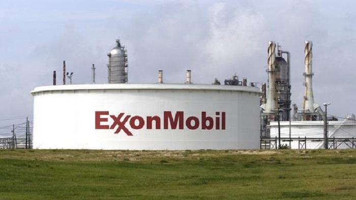 MHIA ABD'de ExxonMobil için 2 Zincirli Polietilen Tesisi İnşa Etti