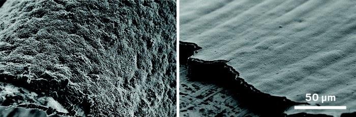 Nanoelmaslar Lityum Bataryalarında Kısa Devreyi Önlüyor