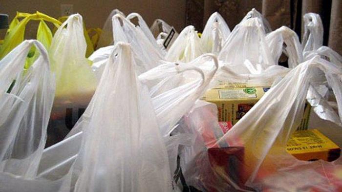 Plastik Poşetlerin Ücretli Olacağı Tarih